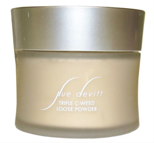 Sue Devitt Sue Devitt Triple C-Weed Loose Powder - Tanami (Medium Ivory) $28 Retail