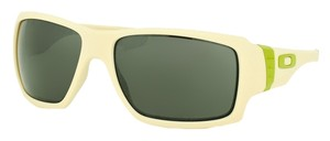 Oakley Oakley OO9173-07 Matte Bone Male Sunglasses