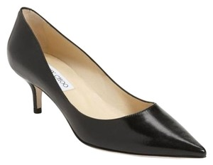 Jimmy Choo Pump Pointed Toe black Pumps