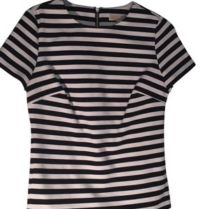 Michael Kors T Shirt Black and white