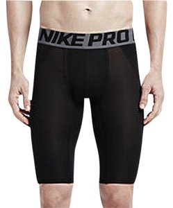 Nike XXL Nike Pro Equipment Compression Bottoms