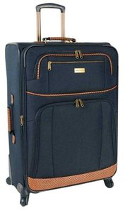 Tommy Bahama Designer Carry-on Navy Travel Bag