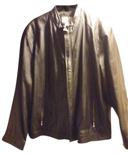 Paradox Leather Jacket