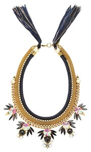 Lizzie Fortunato Lizzie Fortunato Jet Set Necklace