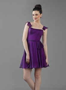 Ivy & Aster Violet Parkview Dress