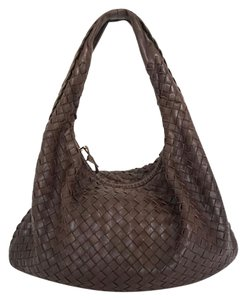 Bottega Veneta Vaneta Hobo Bag