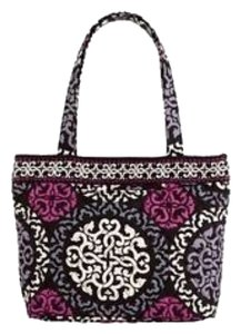 c887352902 Vera Bradley Petite Handbag Purse Retired Pattern Christmas Gift Present  New With Tags Tote in Canterberry