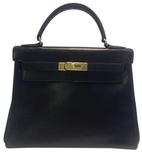 Hermès Hermes Kelly Vintage Shoulder Bag
