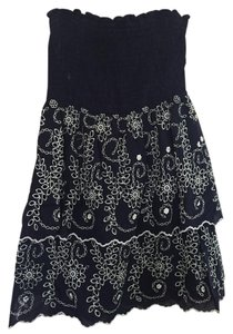 Yoana Baraschi short dress Blue on Tradesy