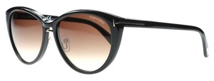 Tom Ford Tom Ford Gina Cat Eye Sunglasses