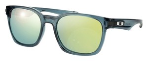 Oakley Oakley OO9175-23 Crystal Black Male Sunglasses