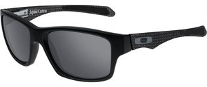 Oakley Jupiter OO9220-02 Oakley Carbon Black Male Sunglasses