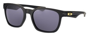 Oakley Oakley OO9175-20 Black Gold Male Sunglasses