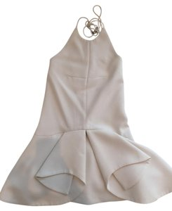 C/meo Collective Halter Dress