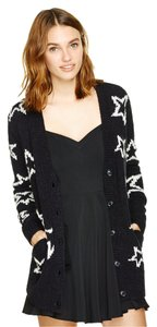 Talula Cardigan Stars Sweater