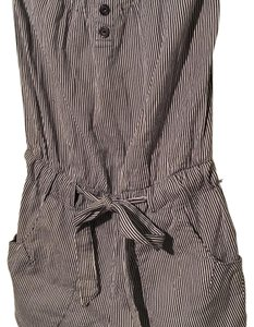 Mossimo Supply Co. Shortalls Shorts
