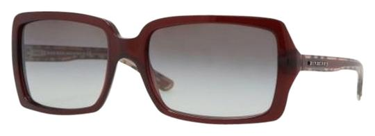 Preload https://item4.tradesy.com/images/burberry-oxblood-burberry-check-exclusive-classic-accented-sunglasses-1521058-0-0.jpg?width=440&height=440