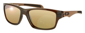 Oakley Jupiter OO9220-03 Oakley Brown Male Sunglasses