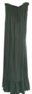 Green Maxi Dress by Target