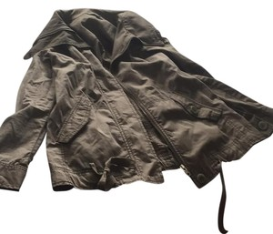 Rubbish Military Jacket