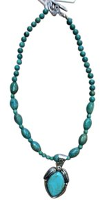 Other Authentic Turquoise Necklace