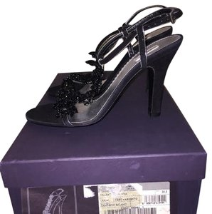 Prada Heels Holidays Black Formal