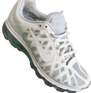 Nike Sneakers Women's Running Airmax White Athletic