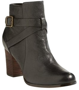 Cole Haan Black ( dark grey) Boots