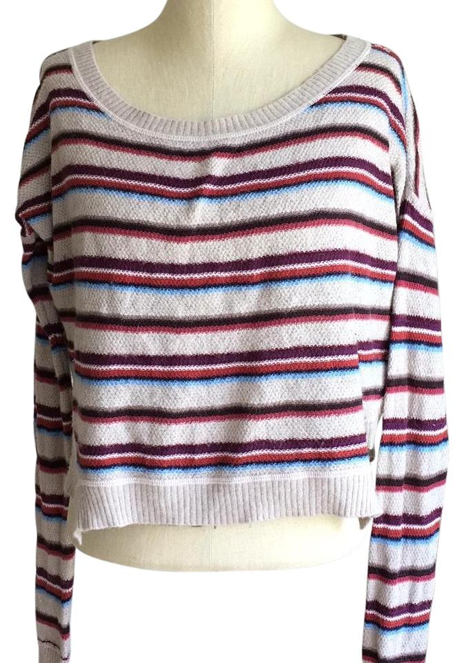 ffc704677e Free People Fp Beach Sweater - Tradesy