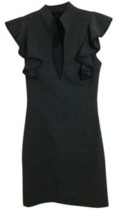 Black Halo Burberry Elizabeth And James Dress