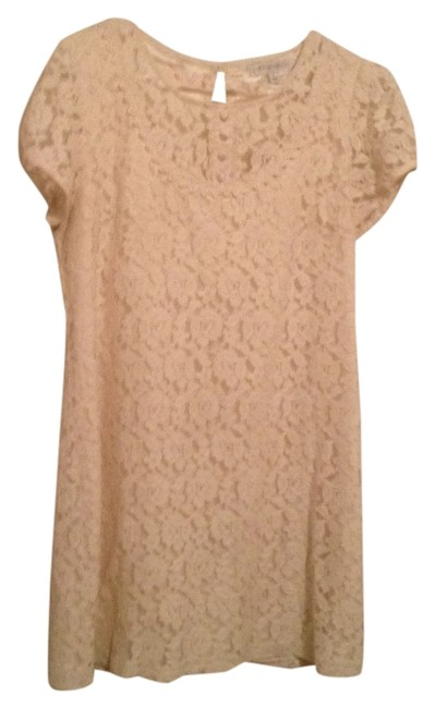 Preload https://img-static.tradesy.com/item/152147/forever-new-cream-lace-lace-mini-cocktail-dress-size-8-m-0-0-650-650.jpg