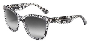 Dolce&Gabbana DG 4190 CRYSTAL with LACE