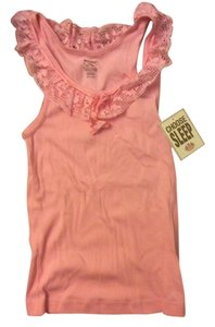 Juicy Couture sleep tank Top Pink