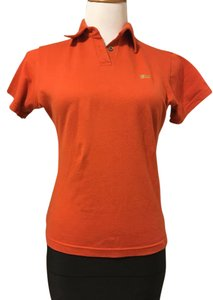 Burberry London T Shirt Orange