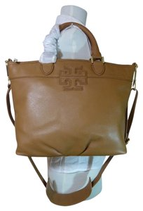Tory Burch Satchel in Tan/Brown
