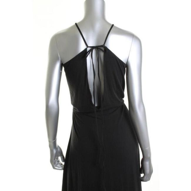 black Maxi Dress by Moda International