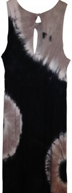 Preload https://item1.tradesy.com/images/inc-international-concepts-black-and-grey-above-knee-short-casual-dress-size-8-m-152195-0-0.jpg?width=400&height=650