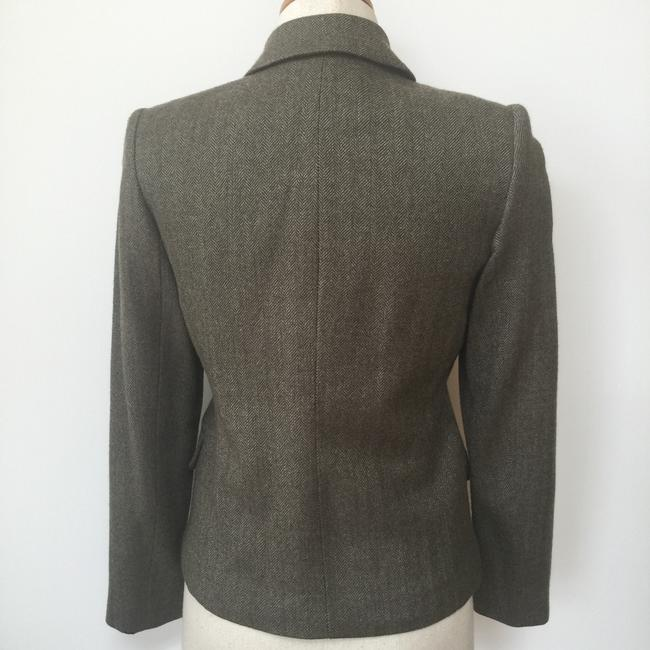Laura Scott Green Blazer Image 4