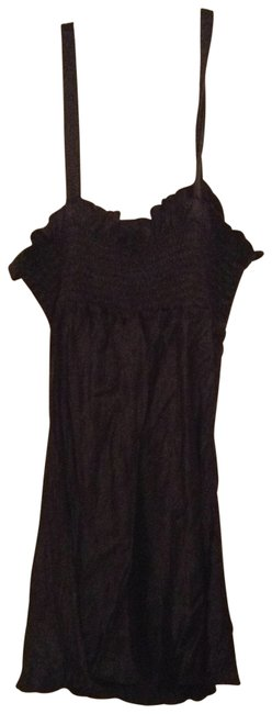 Preload https://img-static.tradesy.com/item/152205/nordstrom-black-night-out-top-size-6-s-0-0-650-650.jpg
