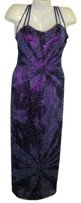 Preload https://item5.tradesy.com/images/purple-beaded-s-evening-long-by-fashion-formal-dress-size-6-s-152209-0-0.jpg?width=400&height=650