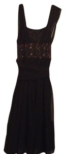 French Connection Beaded Beaded Dress