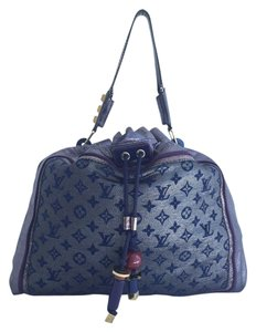 Louis Vuitton Bluebird Hobo Bag