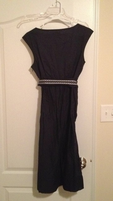 Banana Republic short dress navy on Tradesy