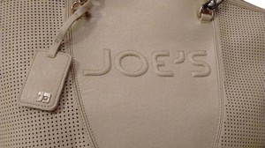 JOE'S Jeans Glam Tote in Go With Everything Light Taupe
