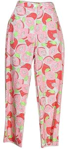 Lilly Pulitzer Capris White
