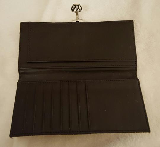 New York & Company Clasp Wallet Image 2