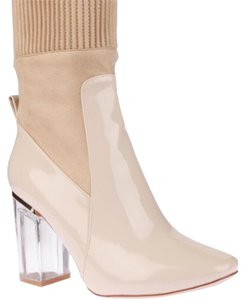 Ego Nude Boots