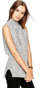 ASOS Knit Chunky Vest Sweater
