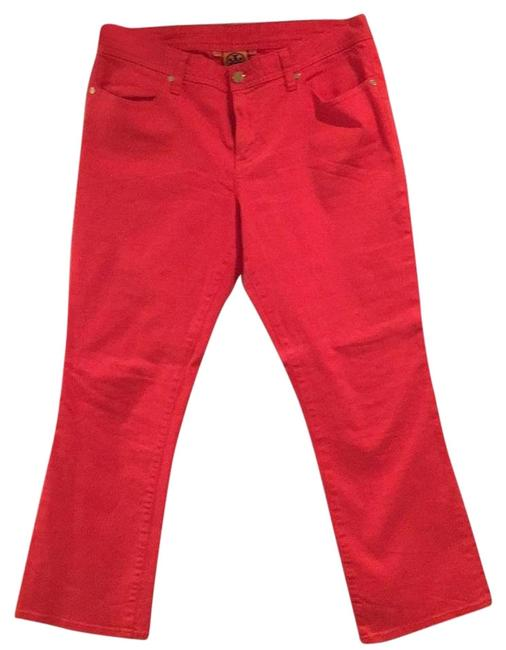 Item - Orange 11111217 Pants Size 10 (M, 31)