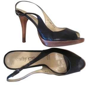 Cathy Jean BLACK Platforms